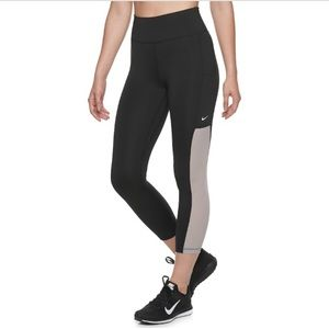 New with tags women's Nike leggings. M
